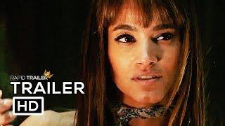 Download HOTEL ARTEMIS Official Trailer (2018) Sofia Boutella, Dave Bautista Movie HD Video