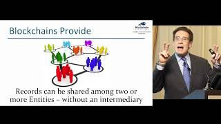 Download The Blockchain Transformation of Automotive Manufacturing, Jack Shaw, American Blockchain Council Video