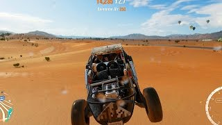 Download Forza Horizon 3 - Part 64 - Crazy Dune Buggy Racing! Video