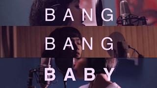 Download TANAYU - Bang Bang Baby (Official Lyric Video ) Video