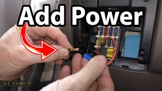 Download How To Quickly Add Power To Your Car Video