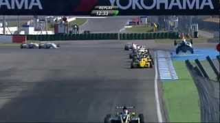 Download Crazy Motorsport Moments 2012 Video