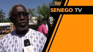 Download Odié Diallo ″yaya voulait faire la gambie un pays islamique mais... ″ Video