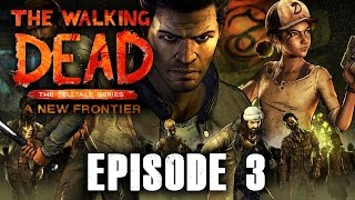 Download THE WALKING DEAD Season 3 Episode 3 Walkthrough - FULL EPISODE Alternative Decisions Video