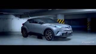 Download New 2017 Toyota C-HR - Commercial Video
