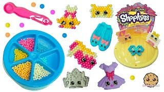 Download Make Your Own Ballet Collection Shopkins - Beados Water Beads Craft Playset - Toy Video Video