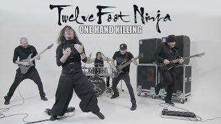 Download Twelve Foot Ninja - One Hand Killing Video
