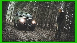Download Reviving The Land Rover That Started It All Video