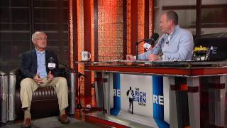 Download Former NFL Head Coach Dick Vermeil joins the RE Show - 11/16/16 Video