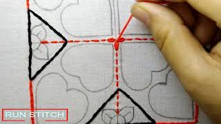 Download Nakshi kantha design stitch-50, how to stitch nakshi kantha,নকশী কাঁথা সেলাই, नक्षी कंध सिलाई Video