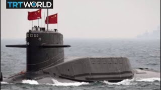 Download What is China's Pacific plan? Video