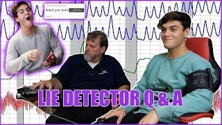 Download LIE DETECTOR Q&A Video