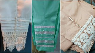 Download Amazing new Style trouser ideas || Latest trouser design 2019 Video