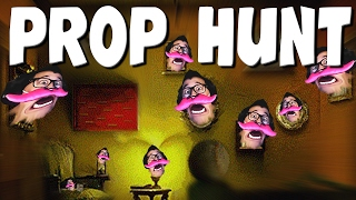 Download SCARY SPOOKY MARKIPLIERS | Prop Hunt #42 Video