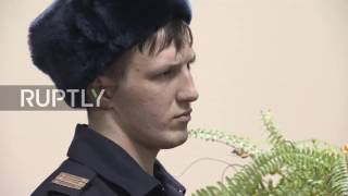 Download Russia: Plotters of Crimea terror attacks to remain in custody Video