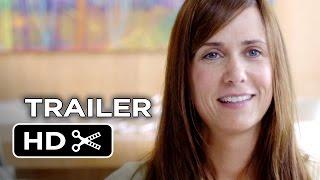 Download Welcome to Me Official Trailer #1 (2015) - Kristen Wiig, James Marsden Movie HD Video