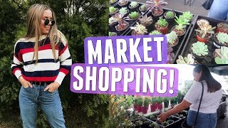Download ANNOYING MY ROOMMATES & GOING TO THE MARKETS! | RCvlogs #23 Video