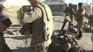 Download 56 гв ОДШБр 25 лет вывода войск из ДРА Video