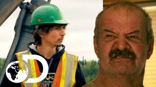Download Parker Fires A New Recruit | New Gold Rush Tuesday 9pm | Discovery UK Video