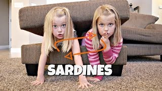 Download SWITCH UP SARDINES! | HIDE AND SEEK Video