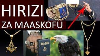 Download SIRI ZA VIONGOZI WA DINI BAADHI KUVAA PETE KUBWA ZAWEKWA HADHARANI, INATISHA. Video