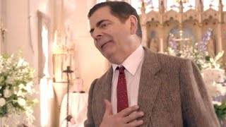 Download Mr Bean's Funeral | Funny Episode | Classic Mr Bean Video