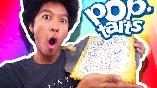 Download GIANT POPTART!!! DIY HOW TO MAKE!! Video