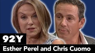 Download Esther Perel with Chris Cuomo: The State of Affairs — Rethinking Infidelity Video