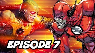 Download The Flash Season 6 Episode 7 Negative Flash - TOP 10 WTF and Easter Eggs Video