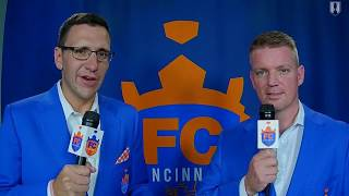 Download FC Cincinnati 2-3 New York Red Bulls FULL COVERAGE Video