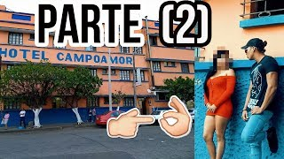 Download La continuación **HOTEL CAMPOAMOR** (PARTE 2) Video