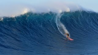 Download Distance Between Dreams Extra: Surfing Jaws w/ Maui's Finest Big Wave Chargers Video
