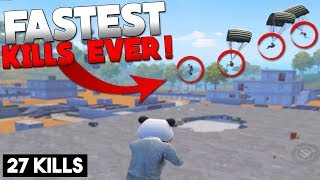 Download THE BEST GAMEPLAY YOU WILL EVER SEE!!! | Pubg Mobile Video