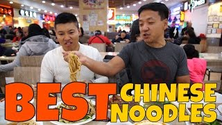 Download 6 Types of Chinese Noodles You Must Try Video