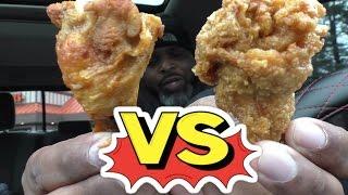 Download Hooters Wings VS Buffalo Wild Wings Video