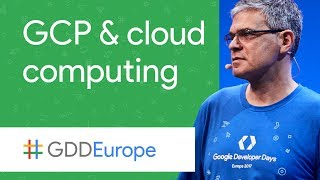Download Fundamentals of Google Cloud Platform: A Guided Tour (GDD Europe '17) Video