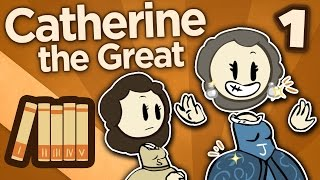 Download Catherine the Great - I: Not Quite Catherine Yet - Extra History Video