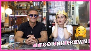 Download CASEY NEISTAT: Guess the YouTuber's Voice Challenge Video