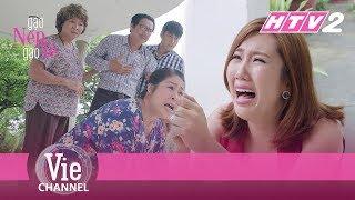 Download THẢM KỊCH của Hân Hoa Hậu chính là BI KỊCH nhà bà Mai | GẠO NẾP GẠO TẺ - Tập 77 Video