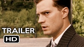 Download Anthropoid Official Trailer #1 (2016) Jamie Dornan, Cillian Murphy Thriller Movie HD Video