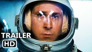 Download FIRST MAN Official Trailer (2018) Ryan Gosling, Claire Foy Movie HD Video