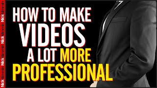 Download How To Make Videos More Professional Video