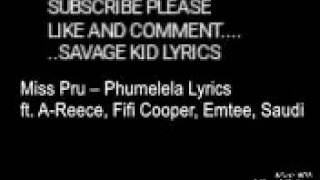 Download Ambitious-phumelela Video