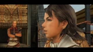 Download E3 2017: Final Fantasy XII: The Zodiac Age - Story Trailer Video