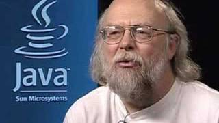 Download James Gosling - Thoughts for Students Video