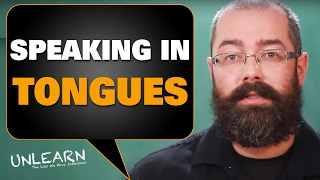 Download The Biblical Truth about speaking in tongues - UNLEARN the lies Video