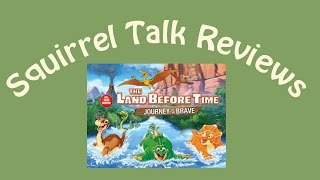 Download Squirrel Talk Review - The Land Before Time XIV Video