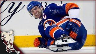Download NHL: Stars Getting Hurt Video