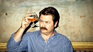 Download A Five-Minute Lesson in Manhood With Nick Offerman Video