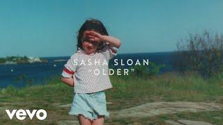 Download Sasha Sloan - Older Video